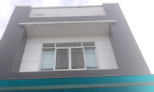 Bán nhà 2 tầng đẹp ở Phạm Thế Hiển, quận 8, SHR, giá tốt