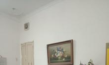 Đỉnh cao phố cổ, mặt phố Lò Đúc, nhà thời Pháp 70m, 2 tầng, mặt tiền 5m