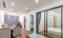 Cần cho thuê căn hộ cao cấp ở Ciputra, giá 9 triệu căn 3 PN