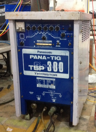 Máy hàn tig Panasonic 300 giá rẻ
