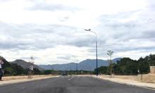 Còn vài lô đất nền đường Đinh Tiên Hoàng (qui hoạch 40m)