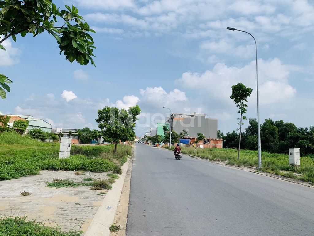 Cần sang lại 3 lô đất nhà phố cách Aeon Bình Tân 10p liền kề (ảnh 4)