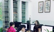 Học tin học văn phòng từ cơ bản đến nâng cao