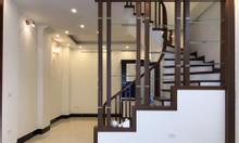 Bán 7 căn nhà xây phân lô tuyệt đẹp ngõ 444 Đội Cấn, Ba Đình
