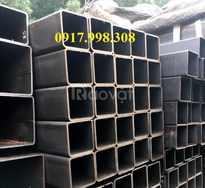 Thép hộp chữ nhật 150 x 250