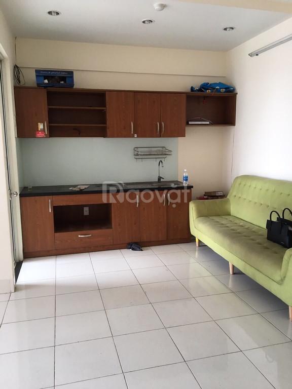 Căn hộ 2 phòng ngủ chung cư Bình Trị Đông B bán gấp