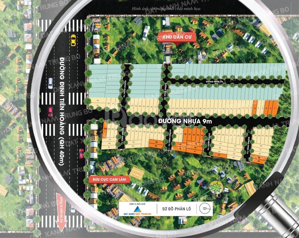 Đừng bỏ lỡ cơ hội đầu tư tốt thị trường Khánh Hòa năm 2020