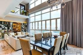 Penthouse đẳng cấp tại Sunshine City Ciputra- Kì quan trên cao