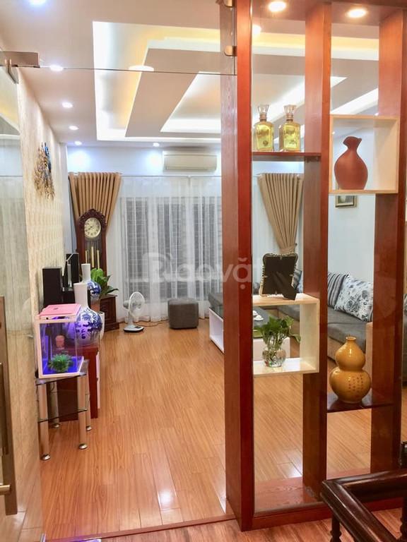 Nhà đẹp Thanh Xuân, tặng nội thất xịn, giá 3.99 tỷ