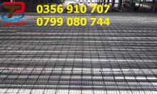 Lưới thép hàn, lưới mạ kẽm, lưới thép hàn D5,D3