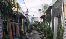 Bán nhà nát HXH đường Lê Văn Khương Quận 12 tiện xây sửa đầu tư