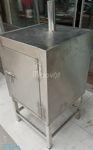 Lò ủ than hoa chịu nhiệt LT01 giá rẻ