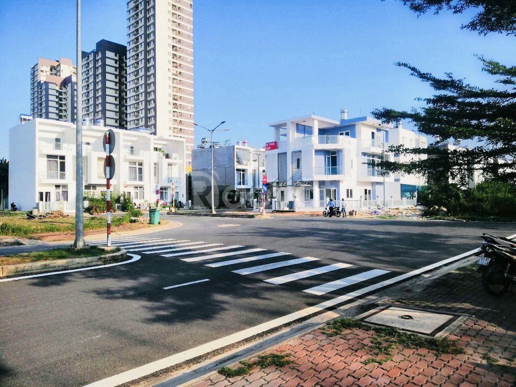 Cần vốn kinh doanh bán lại nền đất MT Trần Văn Giàu liền kề Aeon BT
