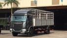 Giá xe tải faw 8 tấn - thùng bạt 8m chở bao bì giấy   Hỗ trợ trả góp (ảnh 3)