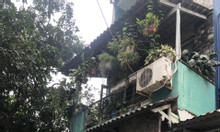 Nhà 3 lầu số 75 Trương Văn Hải, phường Tăng Nhơn Phú B, quận 9