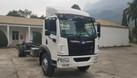 Giá xe tải faw 8 tấn - thùng bạt 8m chở bao bì giấy   Hỗ trợ trả góp (ảnh 1)