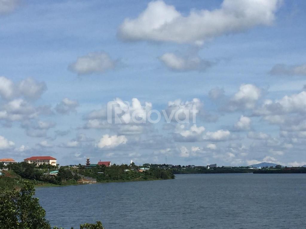 Bán đất nghi dưỡng view hồ Bảo Lâm, Bảo Lộc giá rẻ