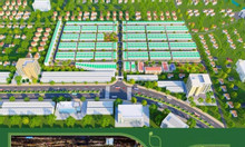 Golden City điểm đến an cư tâm điển đến với các nhà đầu tư giá trị BĐS