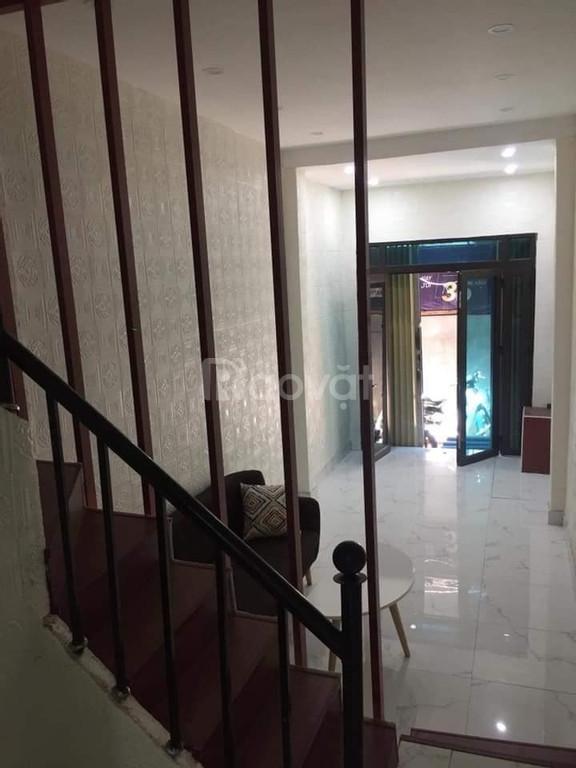 Bán nhà mới Yên Hòa Cầu Giấy 5 tầng 2,65 tỷ
