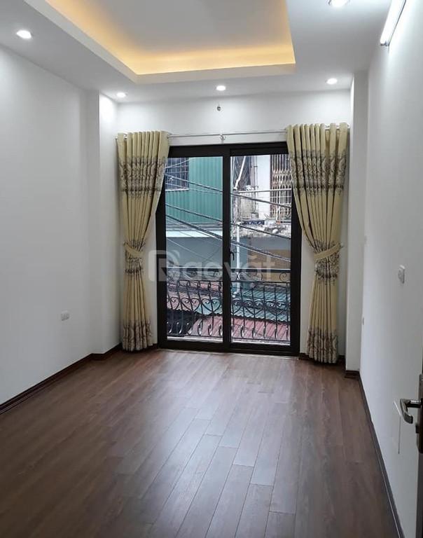 Bán nhà riêng Ngõ Quỳnh, Q.HBT,40m, giá 4.8 tỷ