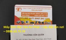 Phần mềm tính tiền giá rẻ cho quán nhậu quận Phú Nhuận