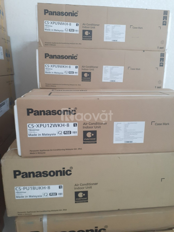 Máy lạnh Panasonic Inverter - 1.5 hp