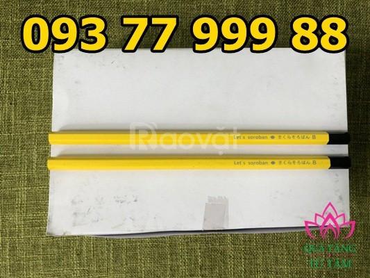 Xưởng sản xuất bút chì giá rẻ vv16