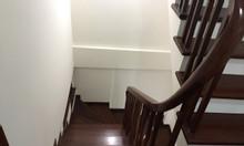 Bán nhà Xuân La, 45m2 x 5 tầng, ngõ thông Lạc Long Quân, nội thất đẹp