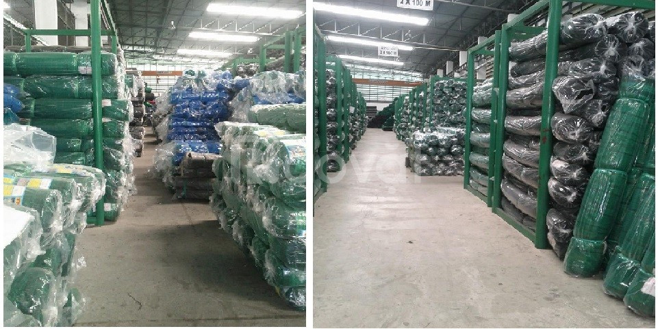 Cung cấp lưới che nắng giá rẻ tại Hà Nội