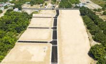 Đón đầu 300 nền thổ cư 100% gần sân bay Quốc Tế 2020