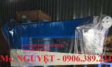 Máy dập ghim thùng carton sử dụng trong sản xuất bao bì giấy carton