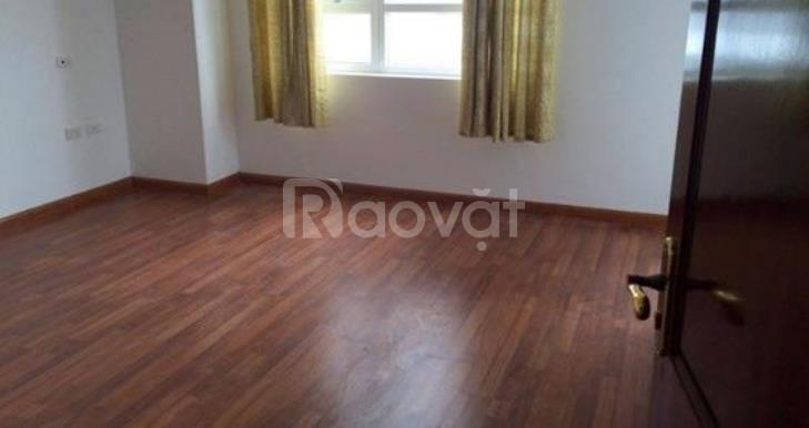Bán căn hộ tòa OTC5A chung cư Thành Uỷ HN - KĐT Resco