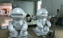 Sản xuất mô hình đồ chơi, hoạt hình theo phim ảnh