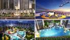 Chỉ từ 1,4tỷ sở hữu ngay penhouse dự án Sunshine city (ảnh 4)