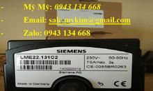 Hộp điều khiển Siemens LME21.350C2