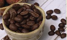 Cà phê Arabica Cầu Đất chế biến ướt giá sỉ 1 năm