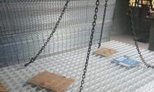 Lưới thép hàn mạ kẽm, lưới thép hàn đổ sàn