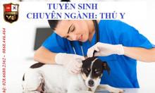 Học thú y tại TP HCM năm 2020