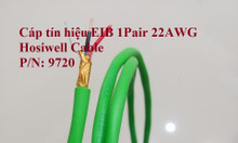 Cáp tín hiệu EIB BUS 1Px20AWG - EIB BUS Cable 1Px20AWG Shielded