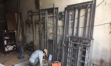 Cơ sở làm cửa sắt phường Hiệp Bình Chánh quận Thủ Đức