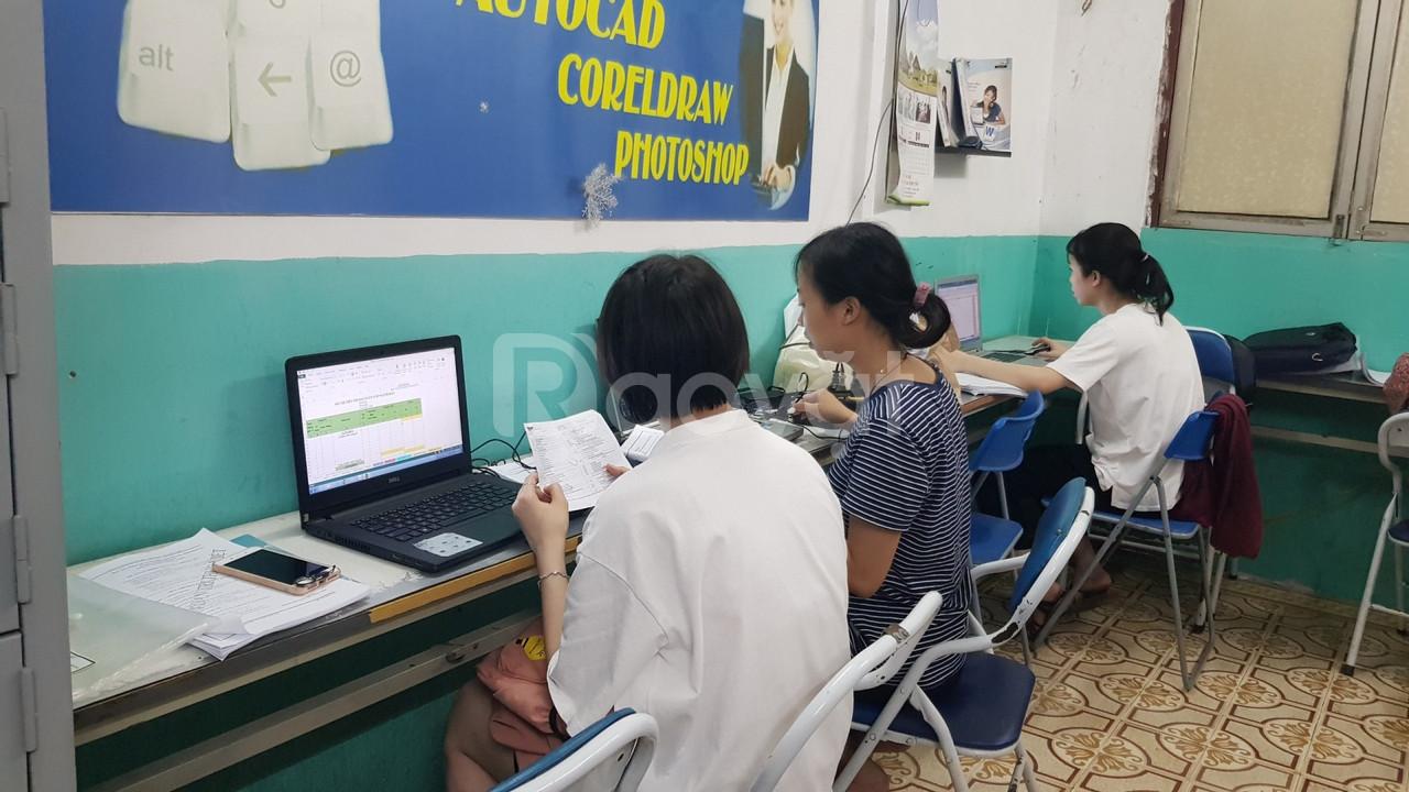 Học Tin cấp tốc Hà Nội, Mỹ Đình, Nhổn, Từ Liêm, Cầu Giấy - 0399136789