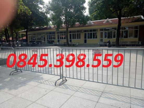 Hàng rào di động, hàng rào bảo vệ, hàng rào ngăn cách