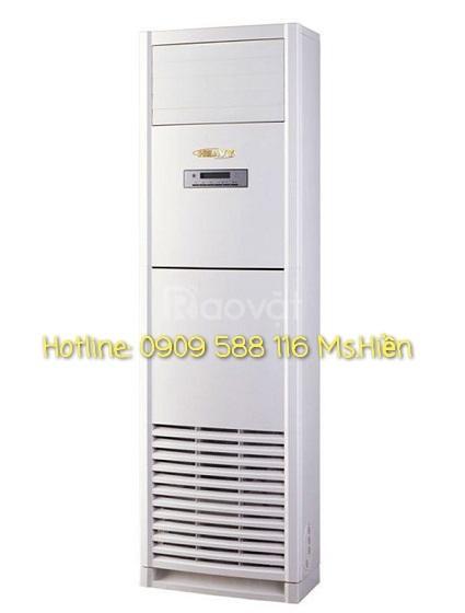 Thanh lý máy lạnh tủ đứng Heavy FSHZ-2801 - Máy lạnh 3 ngựa