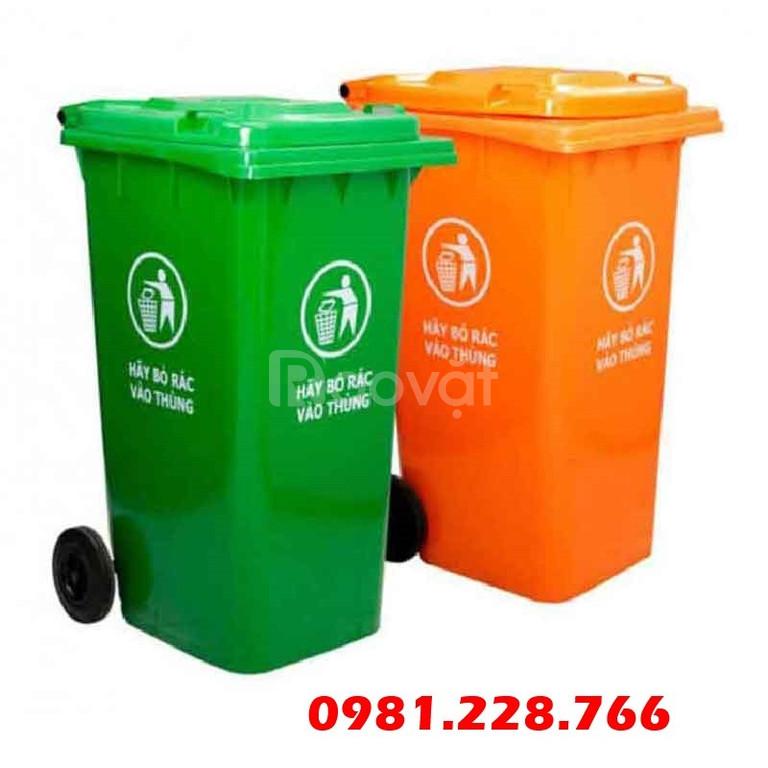 Bạn có biết có bao nhiêu thùng rác trên thị trường hiện nay