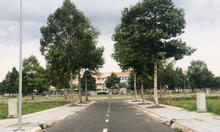Đất nền trung tâm hành chính quận, cách sân bay chỉ 2,5km