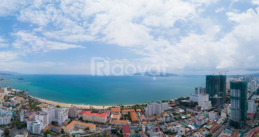 1,8 tỷ sở hữu ngay căn hộ view biển Nha Trang full nội thất