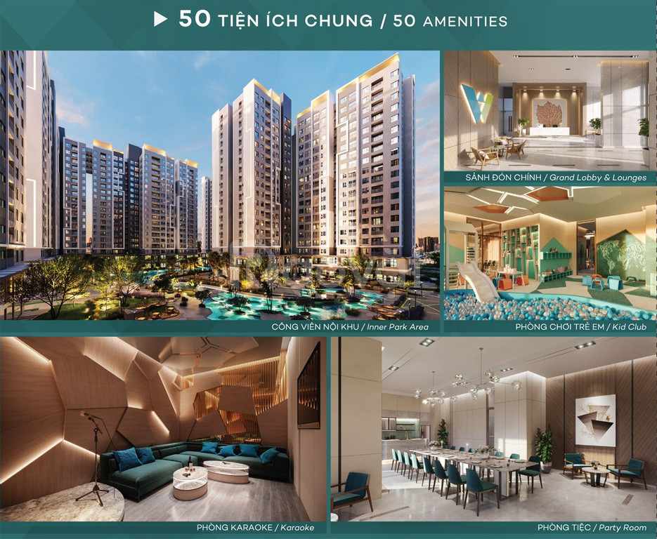 Bán căn hộ cao cấp mặt tiền đường Nguyễn Hữu Trí