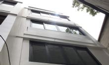 Bán gấp 7 căn nhà xây phân lô tuyệt đẹp ngõ 444 Đội Cấn, Ba Đình