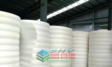 Màng xốp Pe foam - Vật liệu bọc lót đóng gói hàng hóa