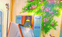 Máy tính tiền cho tiệm trà sữa